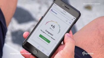 Experian Boost TV Spot, 'Testimonial: I Raised My Score by 21 Points, Instantly' - Thumbnail 2