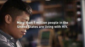 Centers for Disease Control TV Spot, 'Stop HIV Stigma'