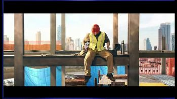 DoorDash TV Spot, 'Construction Worker' - Thumbnail 2