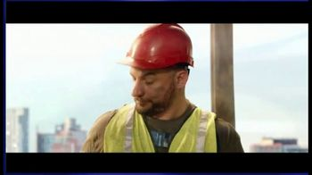 DoorDash TV Spot, 'Construction Worker'