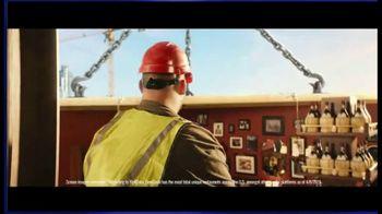 DoorDash TV Spot, 'Construction Worker' - Thumbnail 5