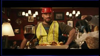 DoorDash TV Spot, 'Construction Worker' - Thumbnail 7