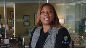 Cigna TV Spot, 'Stress Plan' Featuring Queen Latifah - Thumbnail 3
