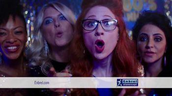 Enbrel TV Spot, 'Leah'