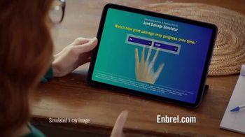 Enbrel TV Spot, 'Leah' - Thumbnail 7