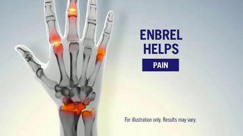 Enbrel TV Spot, 'Leah' - Thumbnail 3