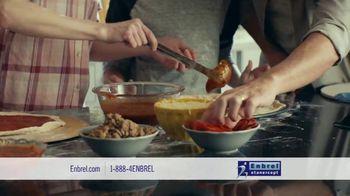 Enbrel TV Spot, 'Leah' - Thumbnail 5