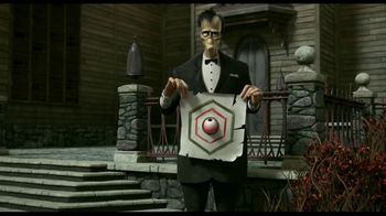 The Addams Family - Alternate Trailer 9