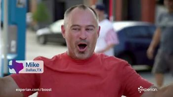 Experian Boost TV Spot, 'I Raised My Credit Score by Eight Points Instantly' - Thumbnail 4