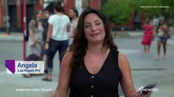 Experian Boost TV Spot, 'I Raised My Credit Score by Eight Points Instantly' - Thumbnail 5