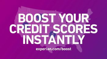 Experian Boost TV Spot, 'I Raised My Credit Score by Eight Points Instantly' - Thumbnail 7