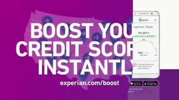 Experian Boost TV Spot, 'I Raised My Credit Score by Eight Points Instantly' - Thumbnail 8