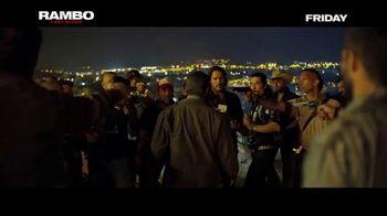 Rambo: Last Blood - Alternate Trailer 17
