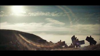 GMC Sierra TV Spot, 'Anthem' Song by Steam [T2]