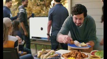 Walmart TV Spot, 'Barbacoa de fútbol americano' [Spanish] - 1301 commercial airings