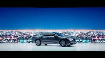 2020 Acura TLX TV Spot, 'By Design: City' Song by The Ides of March [T2] - Thumbnail 7