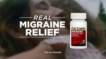 Excedrin Migraine TV Spot, 'Real Migraine Relief' - Thumbnail 6