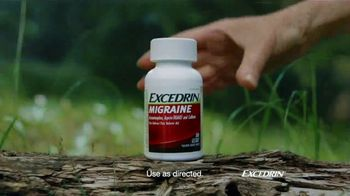Excedrin Migraine TV Spot, 'Real Migraine Relief' - Thumbnail 4