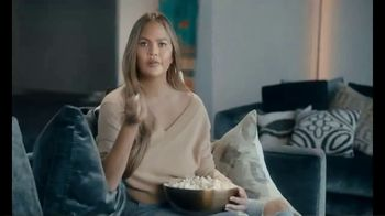 Hulu TV Spot, 'Hulu Has All Your Shows' Featuring Chrissy Teigen