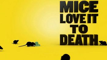 d-CON Refillable Bait Station TV Spot, 'Mice Love It to Death' - Thumbnail 9