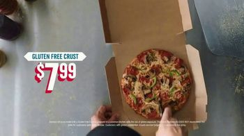 Domino's $7.99 Large 3-Topping Carryout TV Spot, '$7.99 Everything' - Thumbnail 2