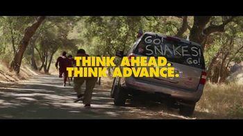 Advance Auto Parts TV Spot, 'Fumble: $33.99' - Thumbnail 9