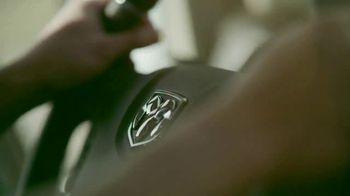 Ram Commercial TV Spot, 'Start Thriving: Smarter, Faster, Better' [T2] - Thumbnail 3