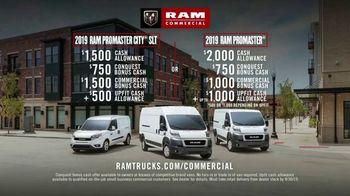 Ram Commercial TV Spot, 'Start Thriving: Smarter, Faster, Better' [T2] - Thumbnail 9
