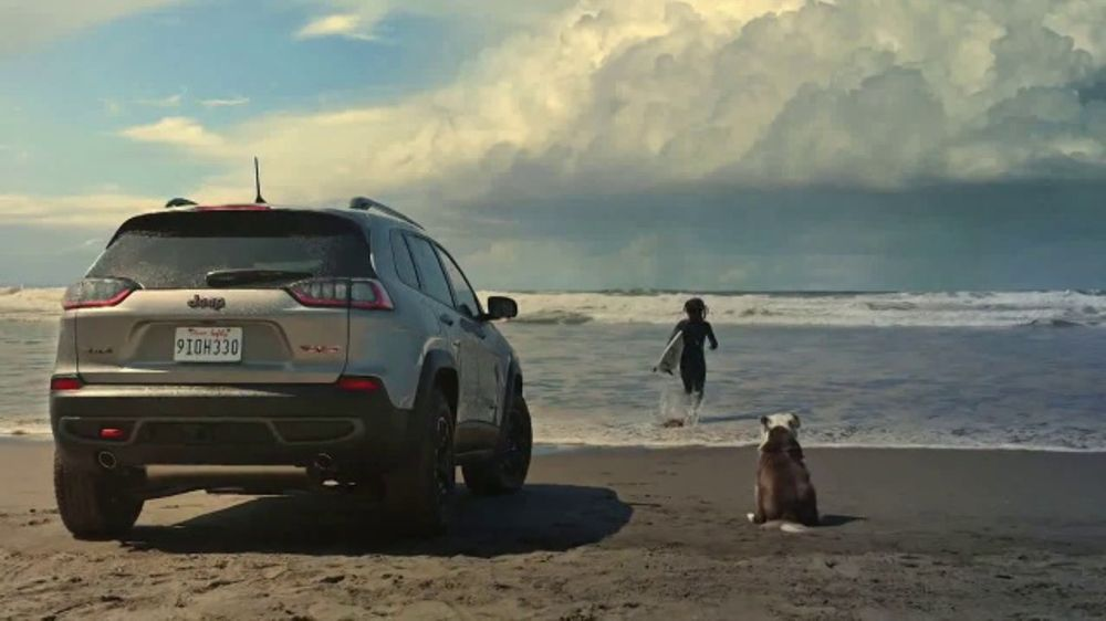 Jeep Adventure Days TV Commercial, 'When It Rains: Cherokee' Song by Of Monsters and Men [T1]