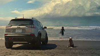Jeep Adventure Days TV Spot, 'When It Rains: Cherokee' Song by Of Monsters and Men [T1]