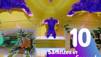 Kaboom With OxiClean Shower, Tub & Tile Cleaner TV Spot, '10 Seconds' - Thumbnail 3