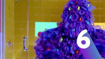 Kaboom With OxiClean Shower, Tub & Tile Cleaner TV Spot, '10 Seconds' - Thumbnail 4