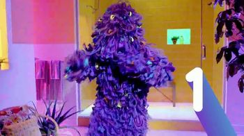 Kaboom With OxiClean Shower, Tub & Tile Cleaner TV Spot, '10 Seconds' - Thumbnail 7