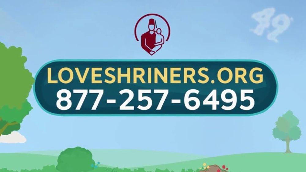 Shriners Hospitals for Children TV Spot, Boardroom - Screenshot 7