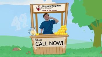 Shriners Hospitals for Children TV Spot, 'Boardroom'