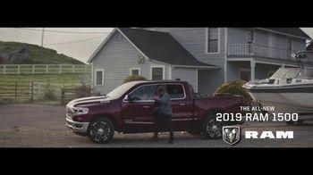 Ram Trucks Power Days TV Spot, 'Another Big Reason' [T2] - Thumbnail 1