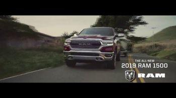Ram Trucks Power Days TV Spot, 'Another Big Reason' [T2] - Thumbnail 2