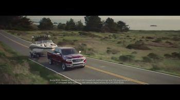 Ram Trucks Power Days TV Spot, 'Another Big Reason' [T2] - Thumbnail 4