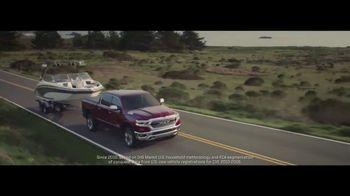 Ram Trucks Power Days TV Spot, 'Another Big Reason' [T2] - Thumbnail 5