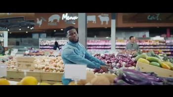 Chase Freedom Unlimited Card TV Spot, 'Grocery Store: $200 Bonus' Featuring Kevin Hart