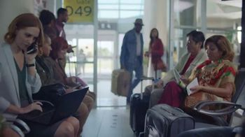 McDonald's Spicy BBQ Chicken TV Spot, 'Airport Delay' - Thumbnail 1