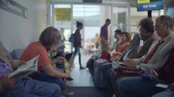 McDonald's Spicy BBQ Chicken TV Spot, 'Airport Delay' - Thumbnail 2