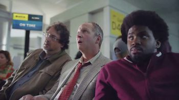 McDonald's Spicy BBQ Chicken TV Spot, 'Airport Delay' - Thumbnail 3
