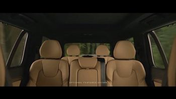 2019 Volvo XC90 TV Spot, 'You: Aria' [T2] - Thumbnail 3