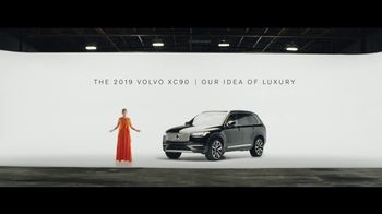 2019 Volvo XC90 TV Spot, 'You: Aria' [T2] - Thumbnail 7
