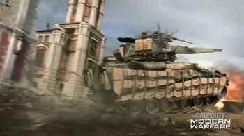 Call of Duty: Modern Warfare TV Spot, 'Free Beta' Song by Metallica - Thumbnail 2