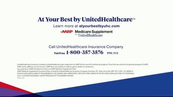 UnitedHealthcare At Your Best TV Spot, 'A Variety of Services' - Thumbnail 8