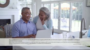UnitedHealthcare At Your Best TV Spot, 'A Variety of Services'