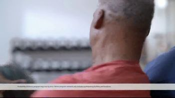 UnitedHealthcare At Your Best TV Spot, 'A Variety of Services' - Thumbnail 6