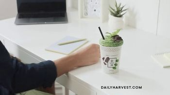 Daily Harvest TV Spot, 'Ready' - Thumbnail 1